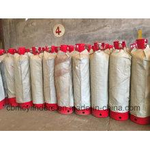 7kg C2h2 Acetylene Cylinders 40L