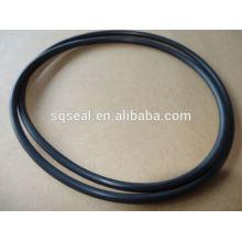 anel de silicone macio