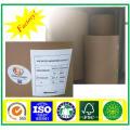Top Qualität C2s Coated Kunstdruckpapier Gloss 90g