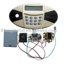 Manufacturer offer safe electronic panel