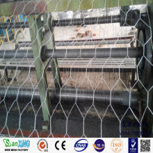 3/8 inch Hexagonal Wire Netting