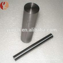 barra redonda de puro tungsteno puro alto en stock con muestra gratis