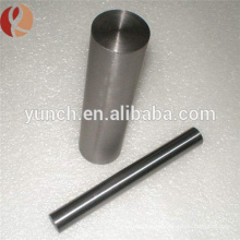 high pure pure tungsten round bar in stock with free sample