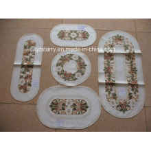 Placemat Embroidery Cutwork