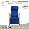 Multi Function Blood Donation Chair Medical Motorized Recliner Chairs
