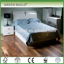 Southeast asian market Walnut wooden flooring