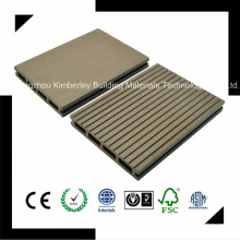 146*23 Good Price Extruded Plastic Composite Decking