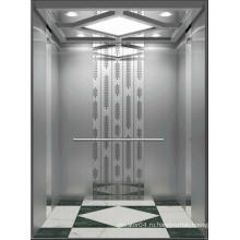 1000кг. Пассажирский лифт