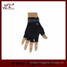 Tactical Half Finger Gloves Airsoft Military Gloves