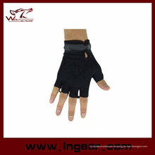 Taktische halbe Finger Handschuhe Airsoft Military Handschuhe