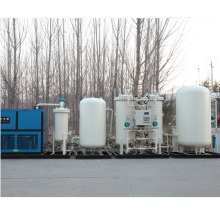 Gamma Gas Onsite Electricity PSA Nitrogen Gas Generator