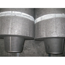 Graphite electrode factory UHP/HP/RP 450 500 550