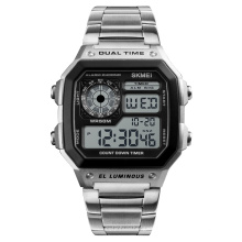 Skmei top selling products reloj led sport original factory watch