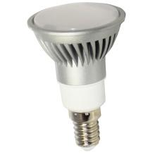 SMD LED lámpara E14 7.5W 556lm AC175 ~ 265V