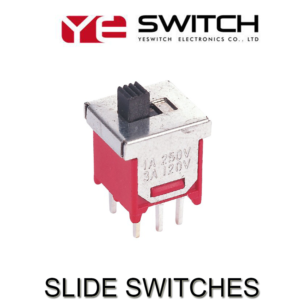 Slide Switches