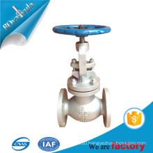 astm a216 wcb cast steel globe valve 150lb/300lb