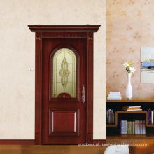 Porta de madeira (WX-VP-164)