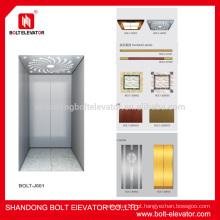 Elevador de casa pequena elevador inteligente elevadores sociais
