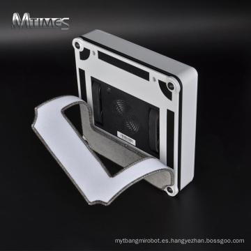 El fabricante magnético de la limpieza del limpiador de ventana del proveedor de China fabrica manufacturas al vacío