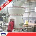 Easy install vertical roller grinding mill, tiny powder mill
