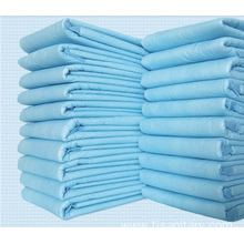 Factory Free sample for Disposable Adult Underpad New Style Baby Care Disposable Underpads supply to Malawi Wholesale