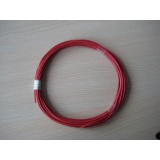 PVC Insulated Wire (UL1015)