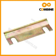 Combine Harvester Parts Wear Plate