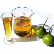 Vernis à l'huile de tung pour bloc de boucher