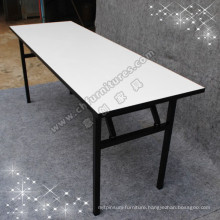 Plywood Folding Table for Hotel Ycf-T01