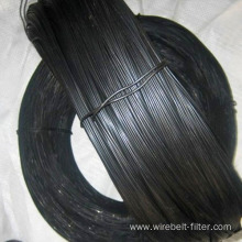 Soft Black Annealed Iron Binding Wire