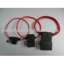 auto fuse holder/ATC auto fuse holder