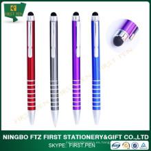 Promoción Bolígrafo de aluminio