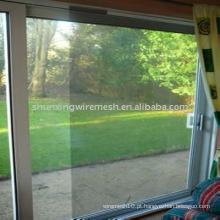 Tela de janela de fibra de vidro