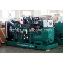 450KVA/360KW Volvo soundproof generator diesel TAD1345GE