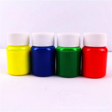 Pasta de pigmento de corante para impressão têxtil / vestuário