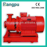 XBD-BPW(HY) series electrical fire water pump