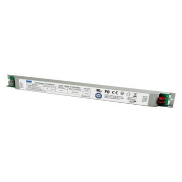 Wall Wash Linear Luminaire Driver 12V