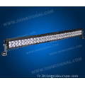Double couche LED calandre Light Bars (DA3-60 180W)