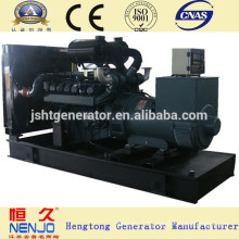 DAEWOO 300kw Diesel Generator Set Manufactures