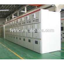 Draw out type 5 kv switchgear