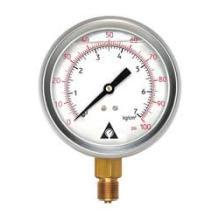 Non Ferrous Pressure Gauge