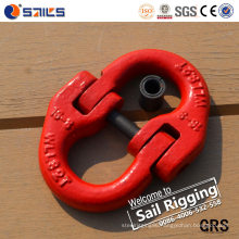 Drop Forged G80 European Type Connecting Link