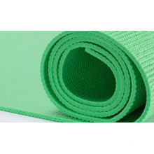 Eco Friendly Material Custom Print Pvc Yoga Mat