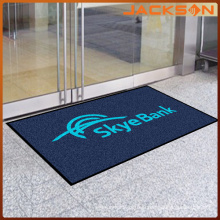Outdoor Decorative Printed Logo Area Rug