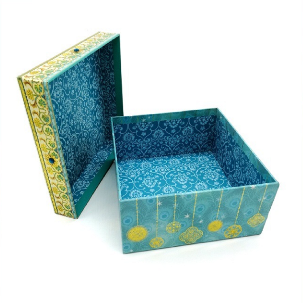 PRINTING Cardboard Paper Gift Boxes