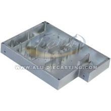 Aluminum Die Casting Communication Accessories