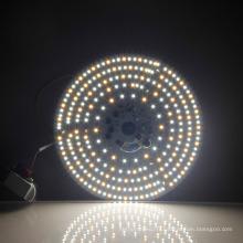 2835 puce module de plafonnier LED 24W colorable