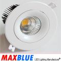 15W CREE COB LED Abajo Se Enciende Light