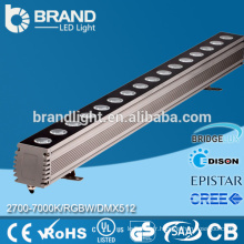 CE RoHS 4ft LED Wall Washer 54W Dimmable LED Wall Washer