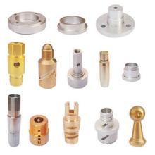 Conector especial de alumínio e cobre para máquina usada